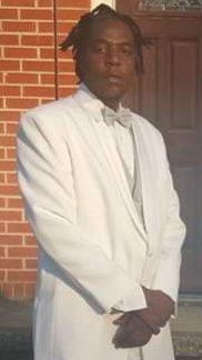 Isiah Jamal Pierce